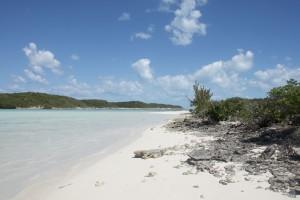 Rose Island Off Nassau